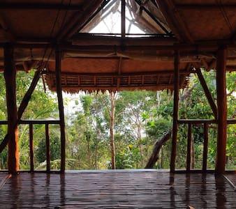 Bahay Kubo - Maison