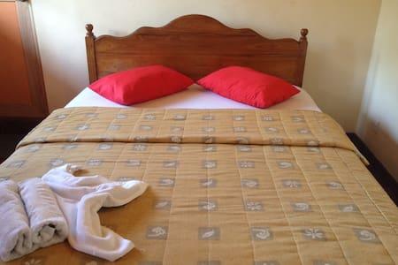 Starlet Hotel Kandy - Double Room - Kandy