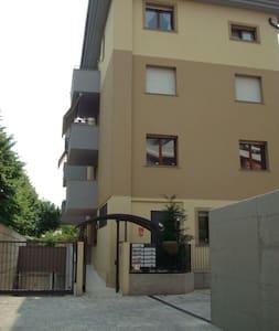Apartments near Monza - Lissone - Wohnung