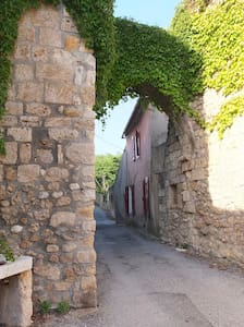 House in the heart of Provence - Huis