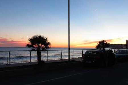 Beachfront holiday - Apartmen