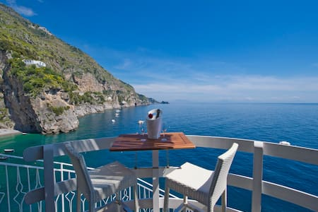 Romantic room on the sea of amalfi  - Other