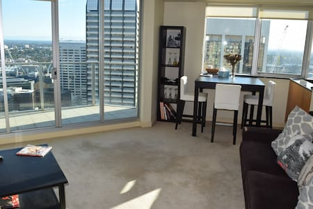 Luxury apartment - CBD Sydney