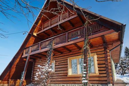 Piękny dom w górach w Rabce Zdroju - Dům