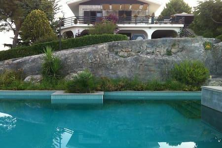 Apartment in private villa - Monreale