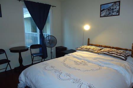 Montebaello apt a suite room with private bathroom - Montebello