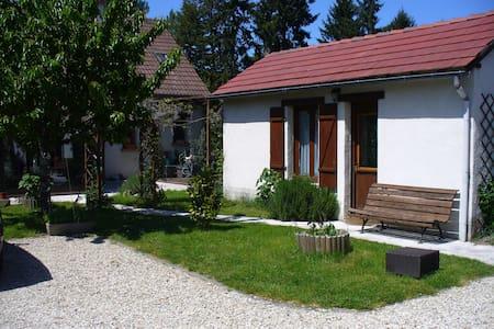 Chambre indépendante de la maison - Lamotte-Beuvron