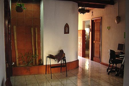 bed & breakfast - Finca San Isidro - Bed & Breakfast