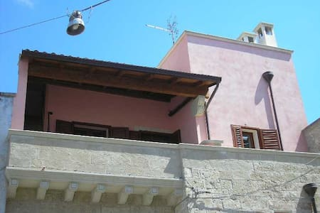 Casa Vacanze Borgo Specchia - Apartamento