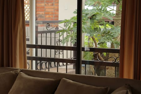 Casa para Visitas, Palmares Centro - Palmares - Gästehaus