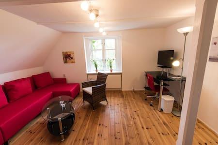 Gästehaus Zimmer 4 - Seeth-Ekholt - Huis