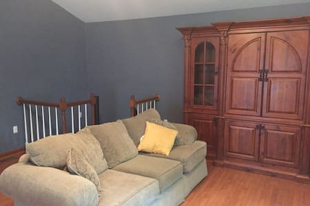 Perfect spot just outside downtown - Fredericksburg - Apartment