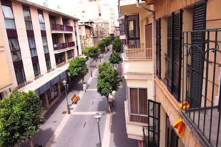 Casa Margarita - Wohnung