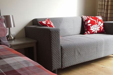 Self Catering Pad near St Ives - Bluntisham - Appartement