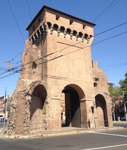 Porta S.Felice-Saffi . Intero Appartamento - Wohnung