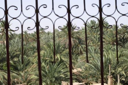 bienvenue Maison Berdai Hicham - Radhus