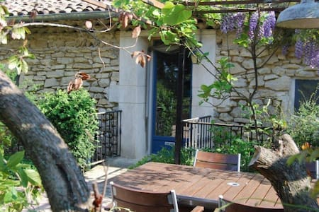 La Bergerie - La Ruche - Grane - Daire