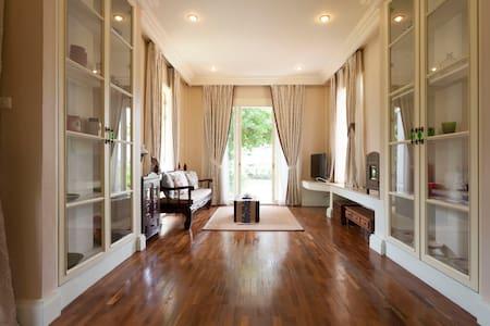 豪华别墅观景套房 - Sansai - Villa
