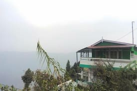 Picture of Quaint Wood Cottage, Sherpa khangba