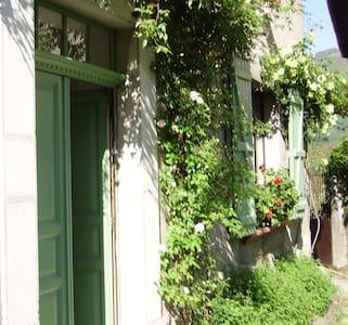 Gîte de la Toucouero près de Luchon - Haus