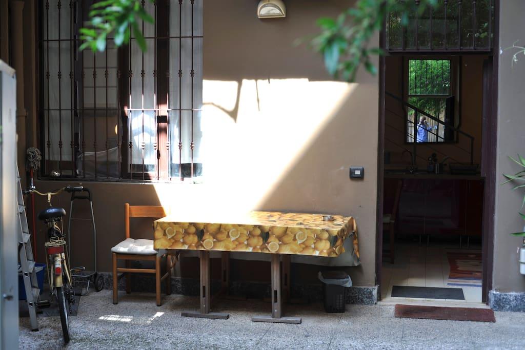 Milan relax Loft Ticinese/Navigli