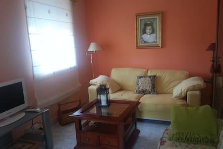 Casita Carballo Blanco (Barreiros) - Appartement