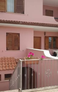 Holiday House to enjoy Sardinia!