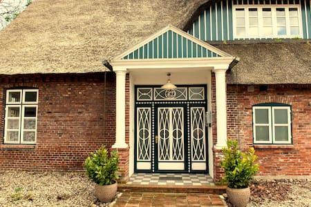 Gästehaus Zimmer 2 - Seeth-Ekholt - Huis