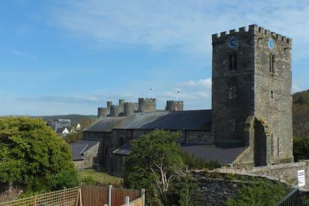 Castle View Townhouse - Townhouse