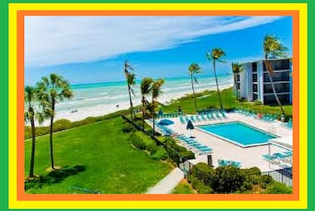 Condo at The Sundial Beach Resort - Sanibel