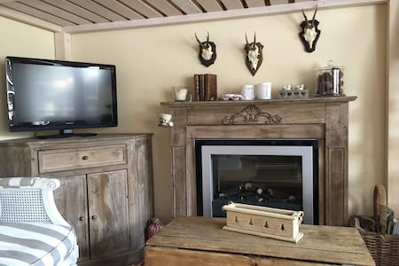 Studio Perce Neige PERFECT location - Nendaz - Apartment