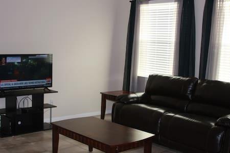 2 Rooms Deal in Katy - Richmond - Casa de huéspedes