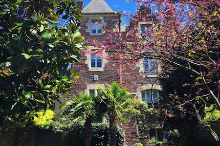 Hotel particulier 3 Castel Jolly - Huis