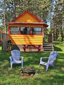 Orange Waterfront, Cottage - Wilberforce - Cabin