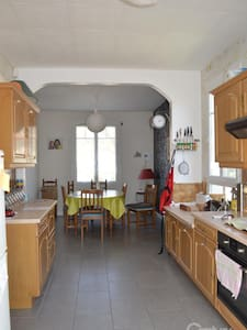 A great home for your stop in the Loiret - Hus