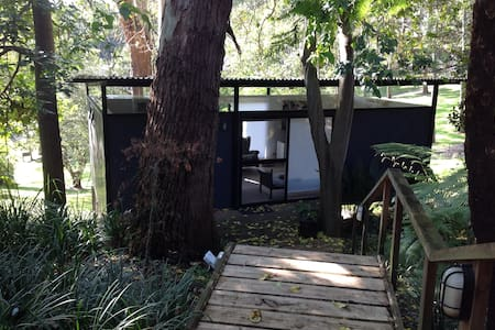 Luxury Private Treehouse - Nth Syd - Baumhaus