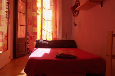 cozy room Ramblas 2