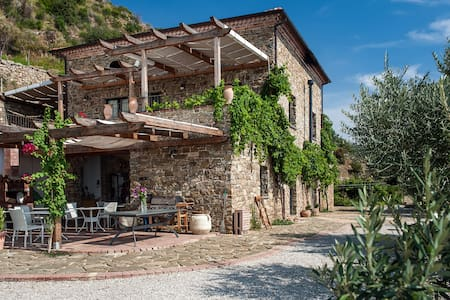Casale Santa Rosalia ,Country House - Bed & Breakfast