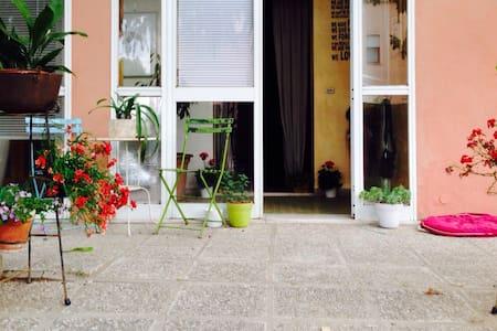 Veneto ART PEACE JOY - House
