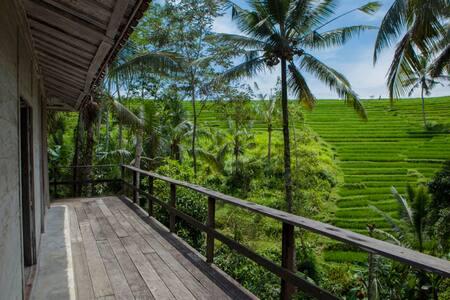 BeBaliStay, Spacious Eco Farm House