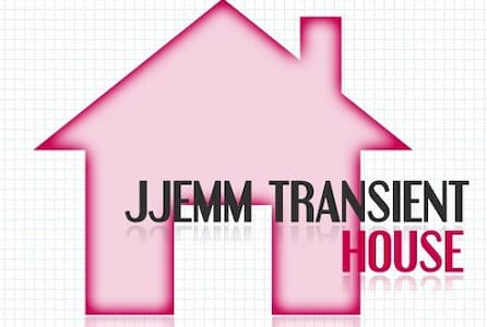 JJEMM Transient House in Balanga City - Service appartement