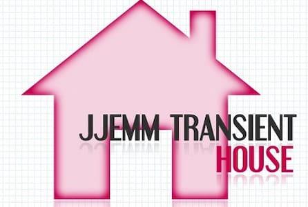 JJEMM Transient House in Balanga City
