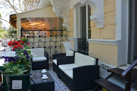 Квартира на Дерибасовской - Одесса
