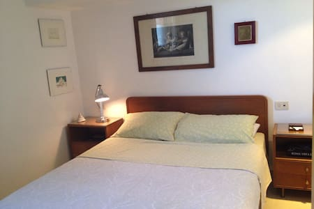 Double Room_Roma/SanPietro