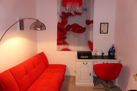 A beautiful home away from home - Wohnung