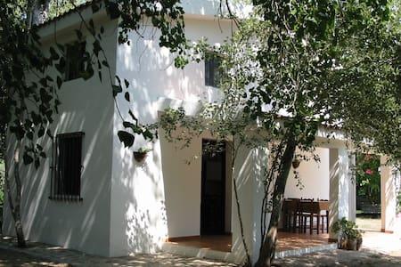 Casa in campagna golfo di Orosei - Rumah