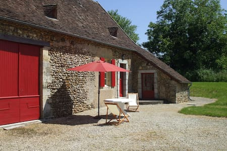 Independant house in Dordogne - Haus