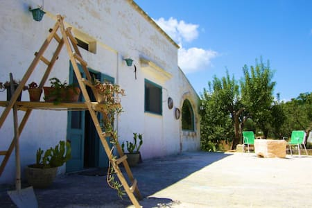 Country House Ostuni