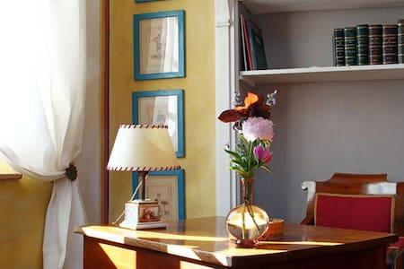 charming room in tuscany - Foiano della Chiana