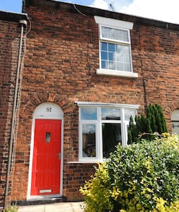 Cosy English Cottage - sleeps 3 - Chorley - Hus